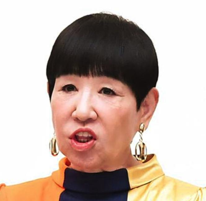 和田アキ子 顔変わった