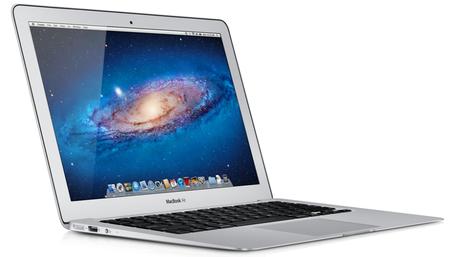 MacBook Air - ノートパソコン-20120612