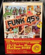 Funk 45s'