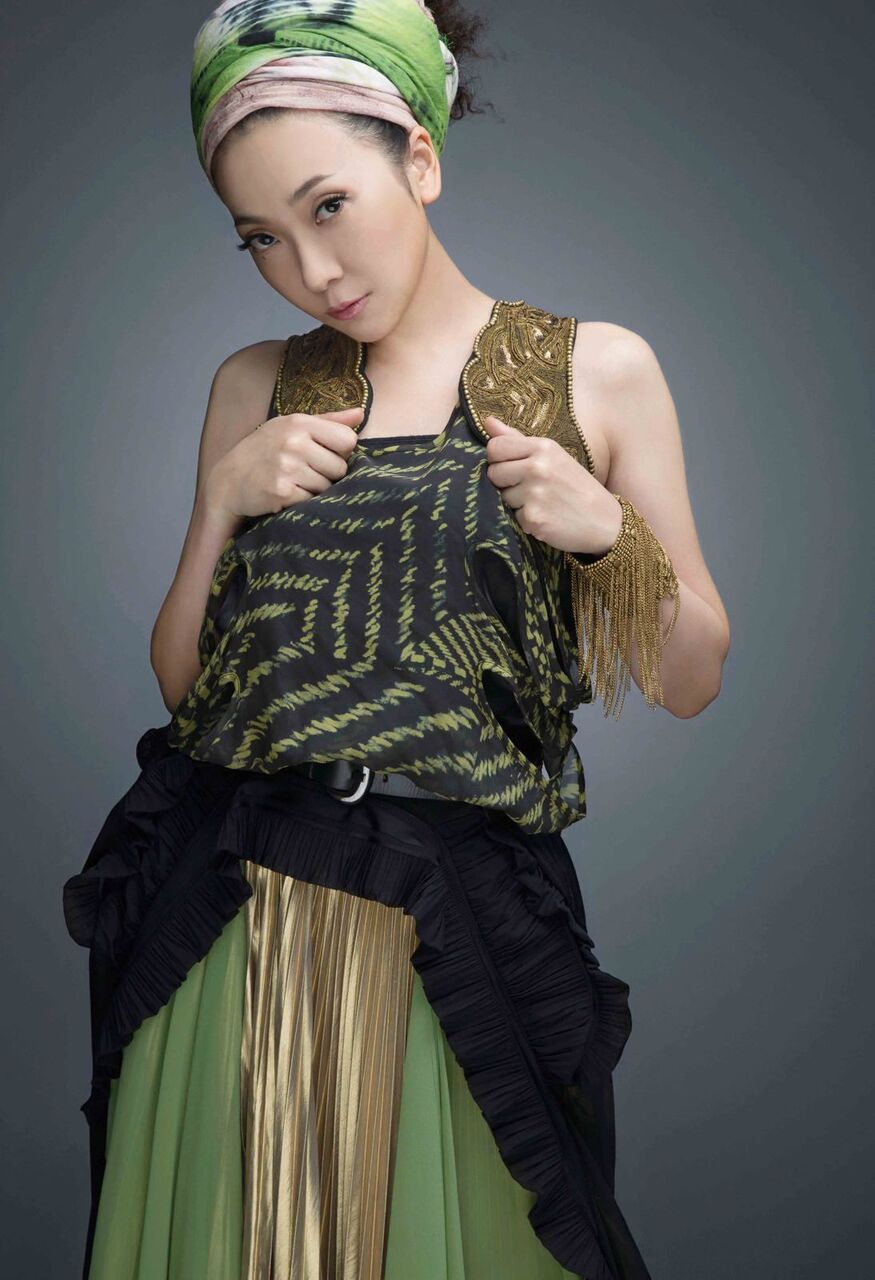 歌手 ミーシャ