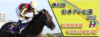 日本テレビ盃