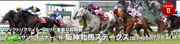 阪神牝馬ステークス2015