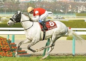 阪神大賞典 2015 ゴールドシップ