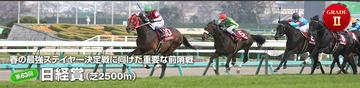 日経賞2015