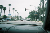 L.A SeaSide street