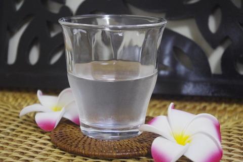 エバーライフ飲みごたえ野菜青汁の作り方1