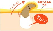 maNara(マナラ)ホットクレンジングゲル毛穴4