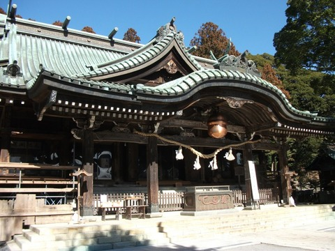 tsukubasan_shrine