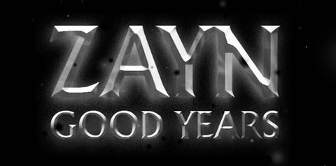 Zayn-Good-Years-long