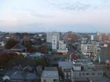 新潟の街並