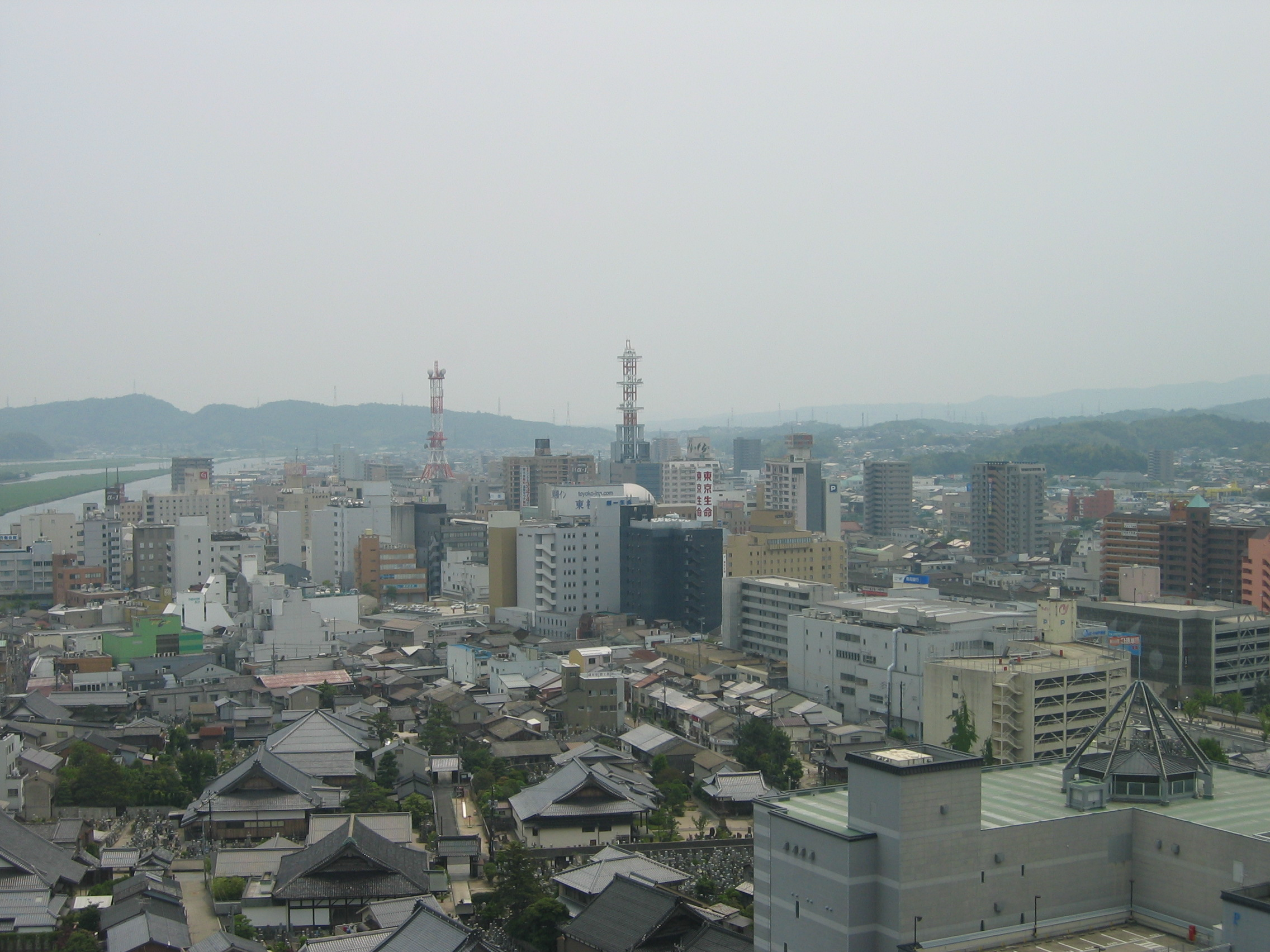 松江市の街並み : 鳥取県民が嫌われる理由 - NAVER まとめ