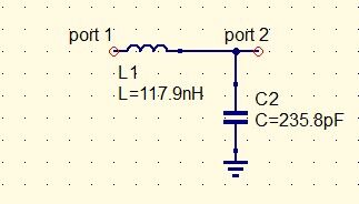 整合回路10ohm