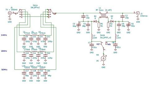 TE2103回路図