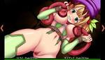 クラゲ搾乳2