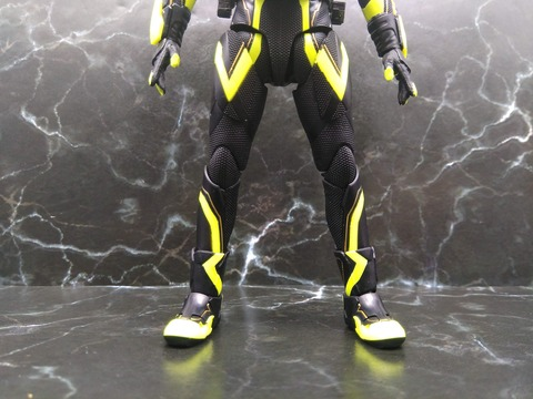 KAMEN RIDER ZERO-ONE SHINING HOPPER 17