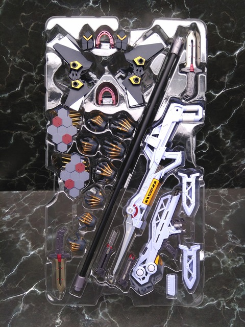 EVA-02 PRODUCTION MODEL 11