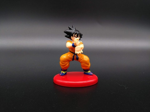 DBZ KAMEHAMEHA COLLECTION 06