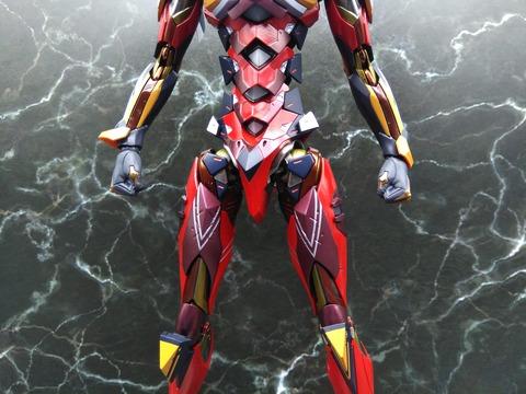 EVA-02 PRODUCTION MODEL 25