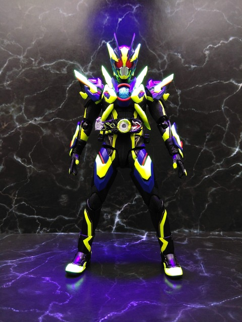 KAMEN RIDER ZERO-ONE SHINING ASSAULT HOPPER 34