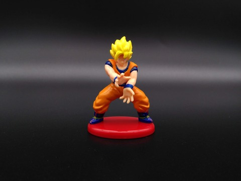 DBZ KAMEHAMEHA COLLECTION 03