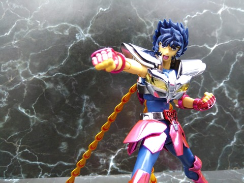 PHOENIX IKKI FIRST BRONZE CLOTH REVIVAL VERSION 33