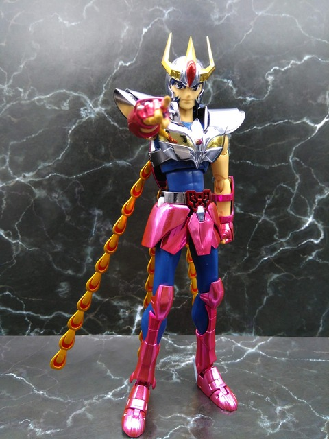 PHOENIX IKKI FIRST BRONZE CLOTH REVIVAL VERSION 30