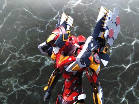 EVA-02 PRODUCTION MODEL 20