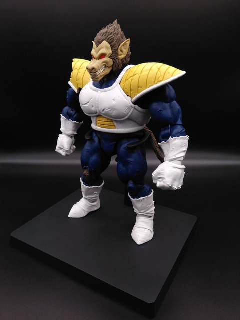 GREAT APE VEGETA 26