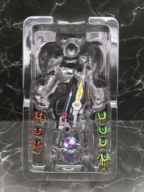 KAMEN RIDER ZI-O TRINITY 08