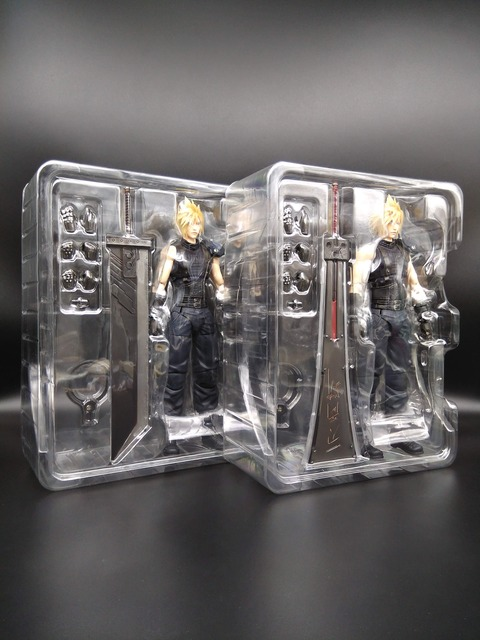 CLOUD STRIFE Ver.2 Event Limited Version 06