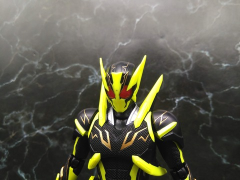 KAMEN RIDER ZERO-ONE SHINING HOPPER 14