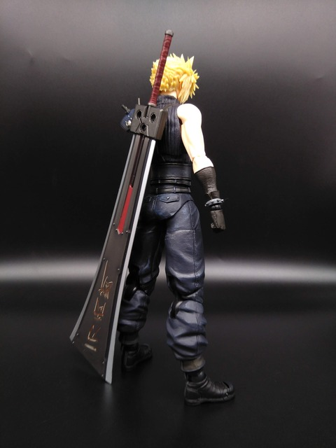 CLOUD STRIFE Ver.2 Event Limited Version 09