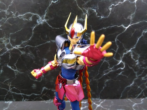 PHOENIX IKKI FIRST BRONZE CLOTH REVIVAL VERSION 31