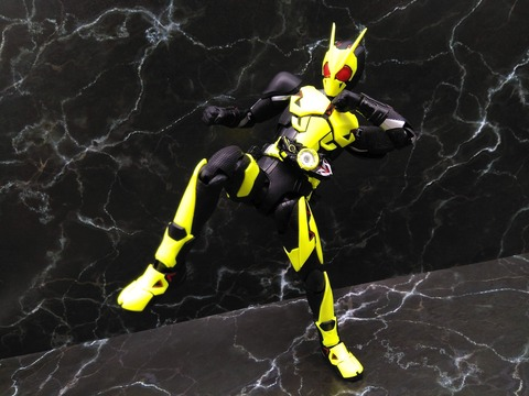 KAMEN RIDER ZERO-ONE RISING HOPPER 18