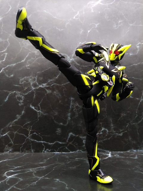 KAMEN RIDER ZERO-ONE SHINING HOPPER 29