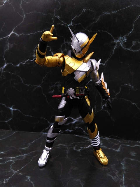 KAMEN RIDER BUILD TRIAL FORM 24