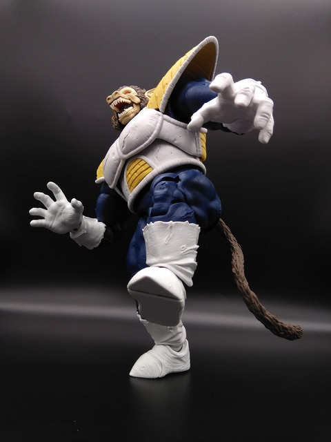 GREAT APE VEGETA 29