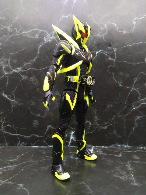 KAMEN RIDER ZERO-ONE SHINING HOPPER 13