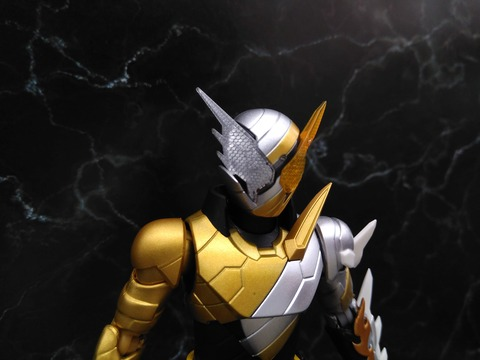 KAMEN RIDER BUILD TRIAL FORM 14