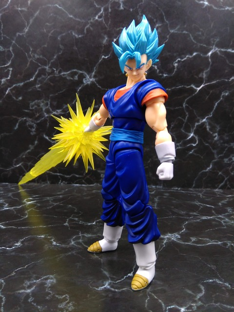 SUPER SAIYAN GOD SUPER SAIYAN VEGITO SUPER 27