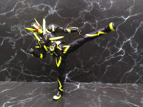 KAMEN RIDER ZERO-ONE SHINING HOPPER 20