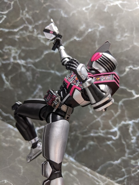 MASKED RIDER DECADE COMPLETE FORM 33