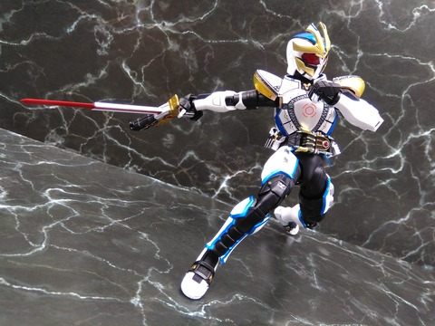 MASKED RIDER IXA SAVE MODE/BURST MODE 30