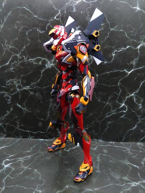 EVA-02 PRODUCTION MODEL 15