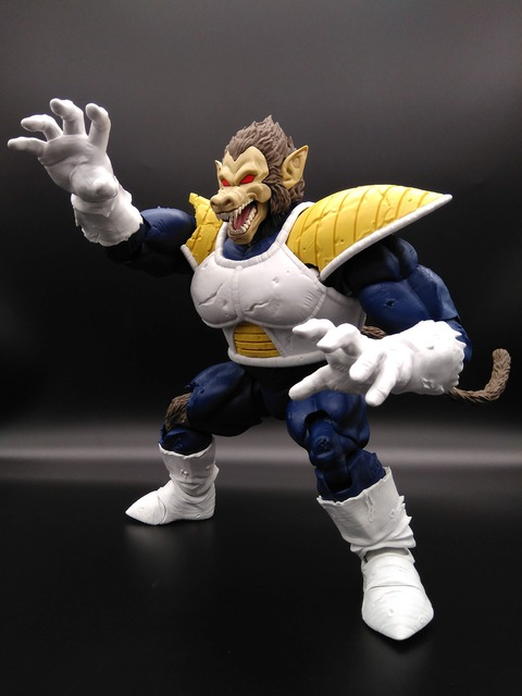 GREAT APE VEGETA 32