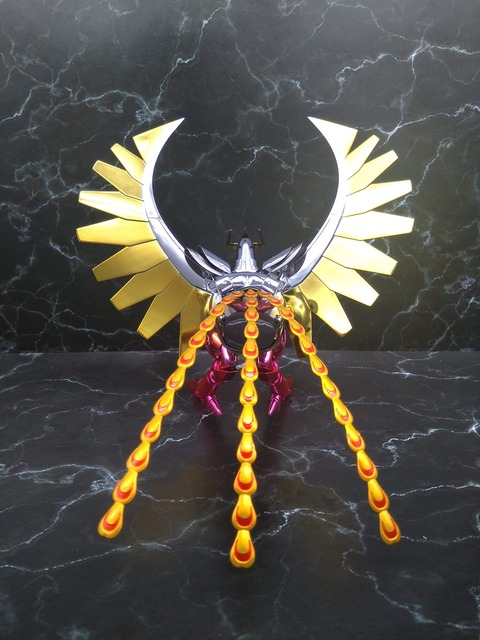 PHOENIX IKKI FIRST BRONZE CLOTH REVIVAL VERSION 24