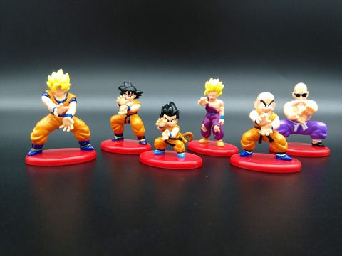DBZ KAMEHAMEHA COLLECTION 21