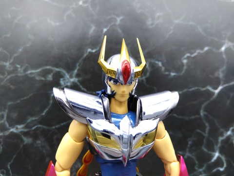 PHOENIX IKKI FIRST BRONZE CLOTH REVIVAL VERSION 17