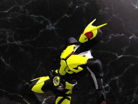 KAMEN RIDER ZERO-ONE RISING HOPPER 20