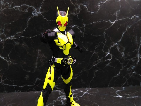 KAMEN RIDER ZERO-ONE RISING HOPPER 19
